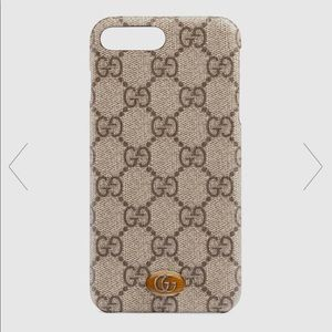 Gucci Ophidia iPhone 7 Plus Case